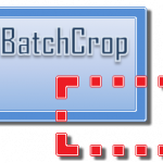 BatchCrop Icon